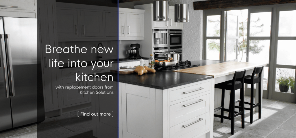 contact us - Kitchen Solutions